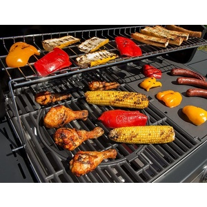 Rost Campingaz Culinary Modular Cast Iron Grid 2000031300, Campingaz