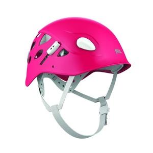 Damen bergsteigen Helm PETZL Elia red A48BR, Petzl