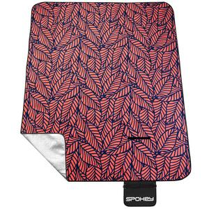 Picknick Decke Spokey PICNIC LEAF 180 x 210 cm, Spokey