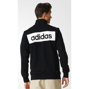 Sweatshirt adidas Linear Track Top AK1813, adidas