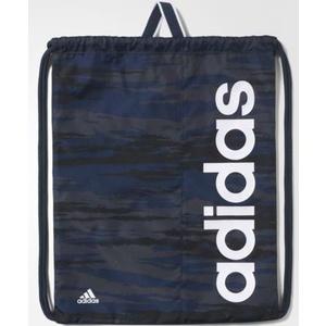 Bag adidas Performance Linear Graphic Gymbag AY5841, adidas