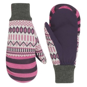 Handschuhe Kari Traa Kari Akle mauve, Kari Traa