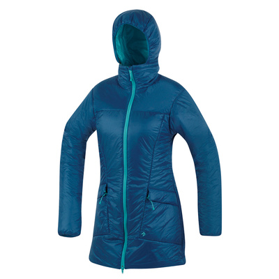 Jacke Direct Alpine Nach dem Lady benzin / menthol, Direct Alpine