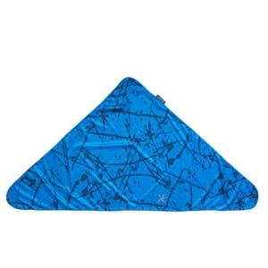 Tuch Klimatex LIOR UNI blau, Klimatex