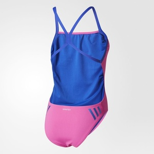 Swimsuits adidas Performance Inf+ One Piece BP5300, adidas