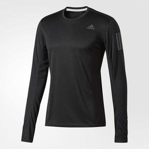 T-Shirt adidas Response Run LS BP7482, adidas