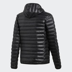 Jacke adidas Varilite Hooded Down BQ7782, adidas