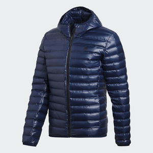 Jacke adidas Varilite Hooded Down BQ7785, adidas