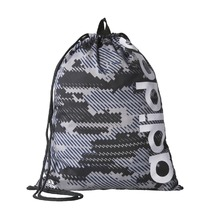 Bag adidas Performance Linear Graphic Gymbag BR5082, adidas