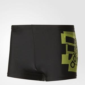 Swimsuits adidas INF Gummi-Grafik Boxer BR6054, adidas