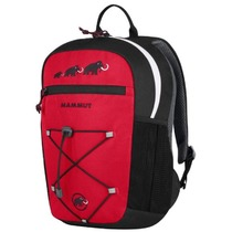 Rucksack Mammut First Zip 8 black inferno, Mammut