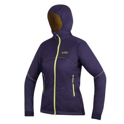 Jacke Direct Alpine Bora Lady indigo / aurora, Direct Alpine