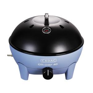 Gas tragbarer Grill Cadac CITI CHEF 40 blau, Cadac