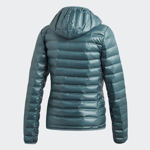 Jacke adidas VARILITE Hooded Down CY8743, adidas