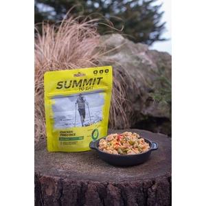 Summit To Eat gebraten Reis mit hähnchen fleisch groß Packung 807200, Summit To Eat