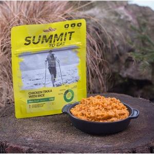 Summit To Eat Huhn Tikka mit Reis groß Packung 801200, Summit To Eat