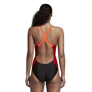 Swimsuits adidas Essence 3S Colorblock One Piece DH2374, adidas