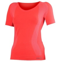 Damen T-Shirt Lasting Tana 2101 Orange, Lasting