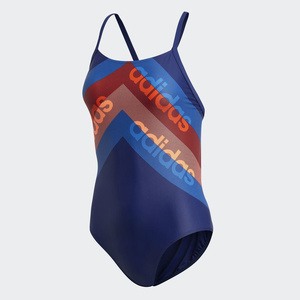 Swimsuits adidas Lineage One Piece DH2403, adidas