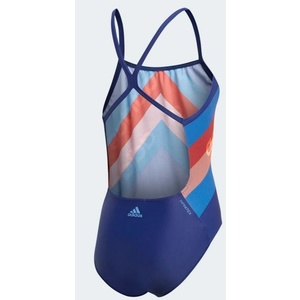 Swimsuits adidas Fit Lineage One piece DH2403, adidas