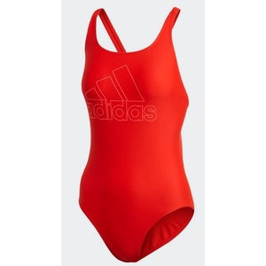 Swimsuits adidas Fit Anständig V Logo One piece DT4835, adidas