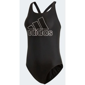 Swimsuits adidas Fit Anständig V Logo One piece DT4837, adidas