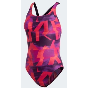 Swimsuits adidas Anständig X Graphic One Piece DT4838, adidas