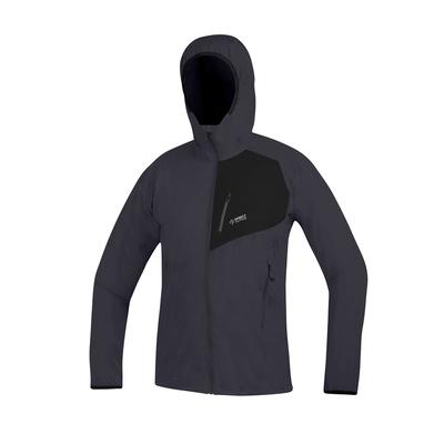 Jacke Direct Alpine Dru Light anthrazit / black, Direct Alpine