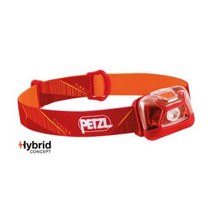 Stirnlampe Petzl Tikkina New red E091DA01, Petzl