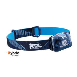 Stirnlampe Petzl Tikkina New blue E091DA02, Petzl