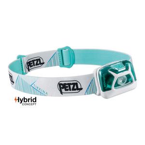 Stirnlampe Petzl Tikkina New weiß-grün E091DA03, Petzl