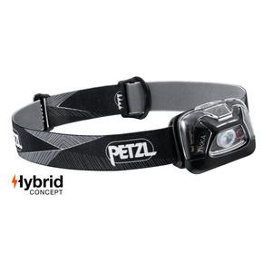 Stirnlampe Petzl Tikka black E093FA00, Petzl