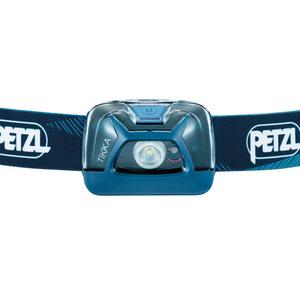 Stirnlampe Petzl Tikka blue E093FA01, Petzl