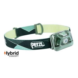 Stirnlampe Petzl Tikka green E093FA02, Petzl