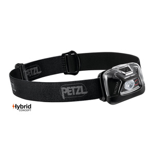 Stirnlampe Petzl Tactikka black E093HA00, Petzl