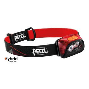 Stirnlampe Petzl Actik Core red E099GA01, Petzl