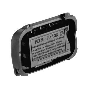 Batterie PETZL für Pixa 3R E78003