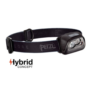 Stirnlampe Petzl Tactikka Core black E99ADA, Petzl