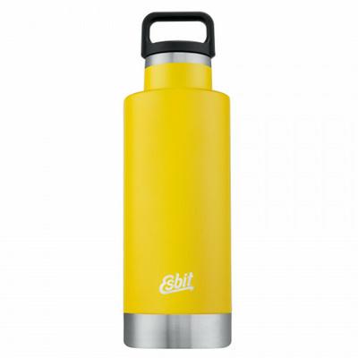 Isolierflasche Esbit SCULPTOR 750ml Sunshine Yellow, Esbit