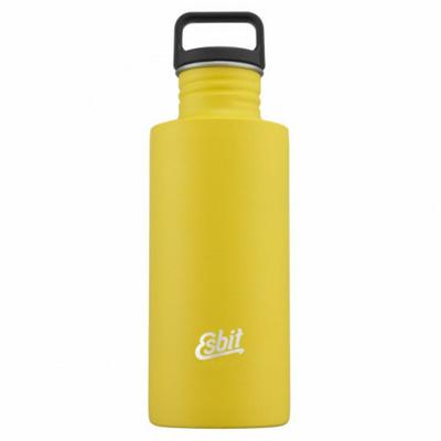 Trinkflasche Esbit SCULPTOR 750ml Sunshine Yellow, Esbit
