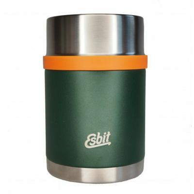 Lebensmittelthermoskanne Esbit Sculptor 0,75L Grün