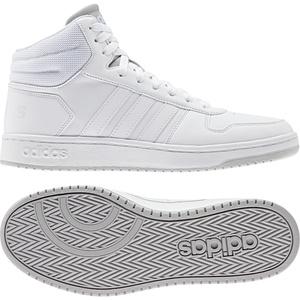 Schuhe adidas HOOPS 2.0 MID F34813, adidas