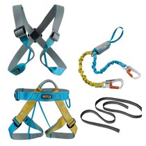 Ferrata Safety Set Rock Empire, Rock Empire