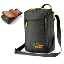 Taschen Lowe Alpine Flight Case Small Antracit , Lowe alpine