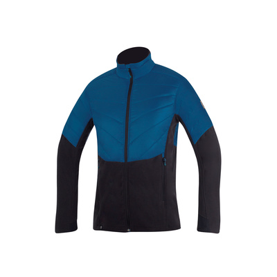 Jacke Direct Alpine Fusion petrol / schwarz, Direct Alpine