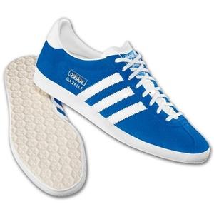 Schuhe adidas Gazelle OG G16183, adidas originals