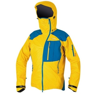 Jacke Direct Alpine Guide 5.0 gold / blau, Direct Alpine