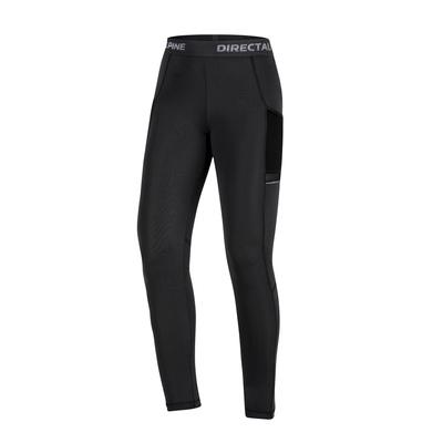 Leggings Sport- Direct Alpine Grace black, Direct Alpine