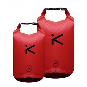 Wasserdichte Sack Hiko Drifter 8L 85000 red, Hiko sport