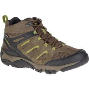 Schuhe Merrell äußerste MID VENT GTX felsbrocken J09507, Merrell